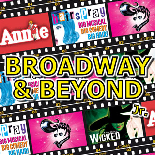 Broadway and Beyond Jr