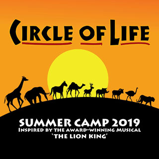 Circle of Life Holiday Camp