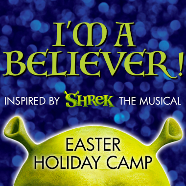 I'm a Believer Holiday Camp