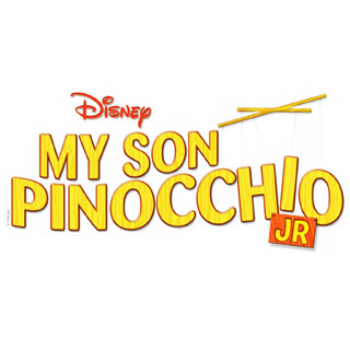 My Son Pinocchio Jr