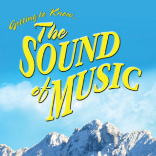 The Sound of Music Jr